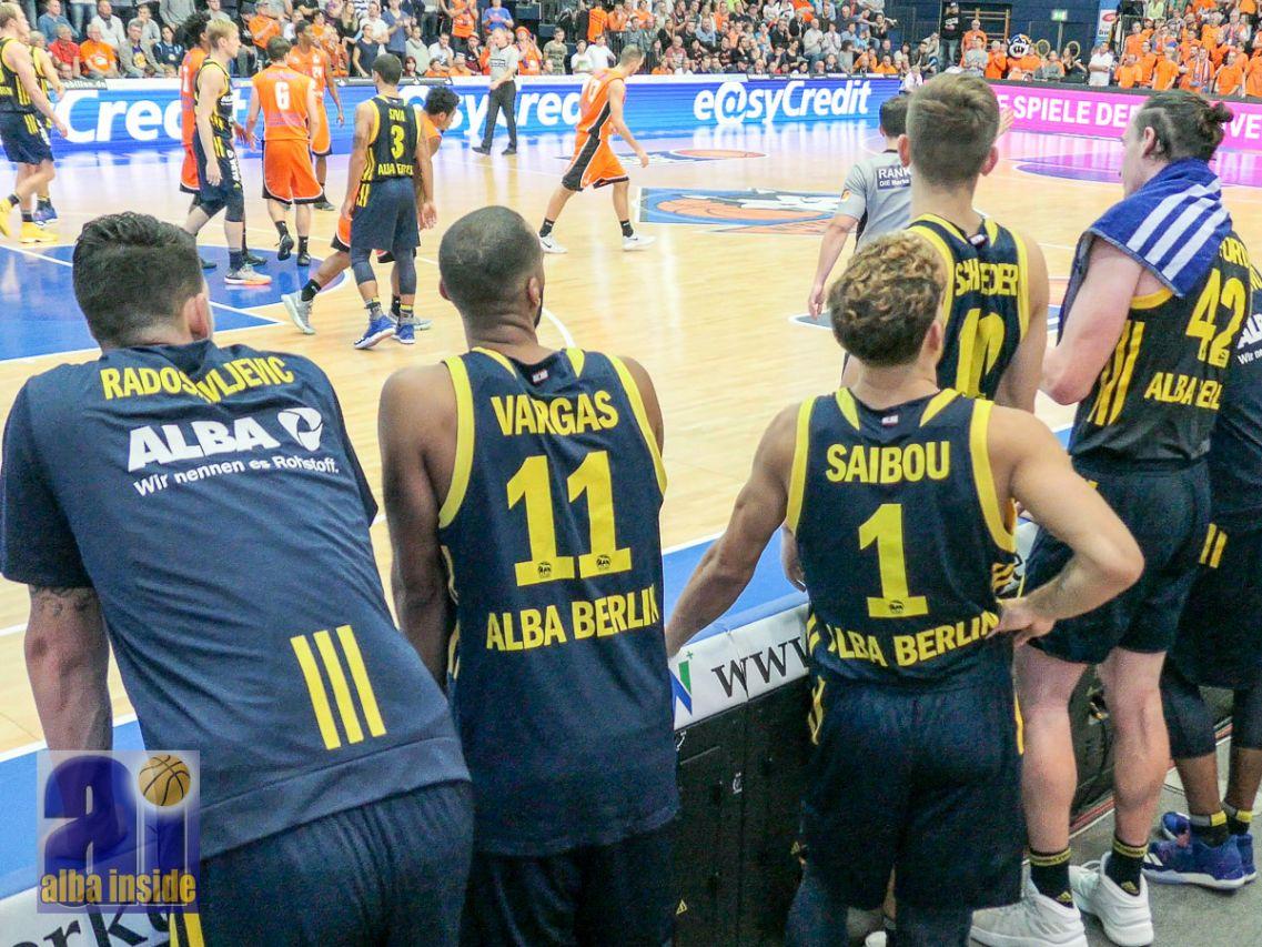 Mitteldeutscher BC vs Alba Berlin-19