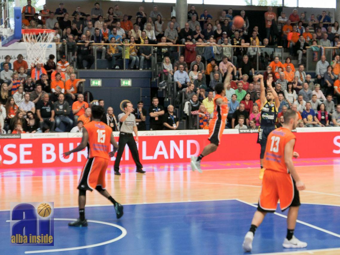 Mitteldeutscher BC vs Alba Berlin-5