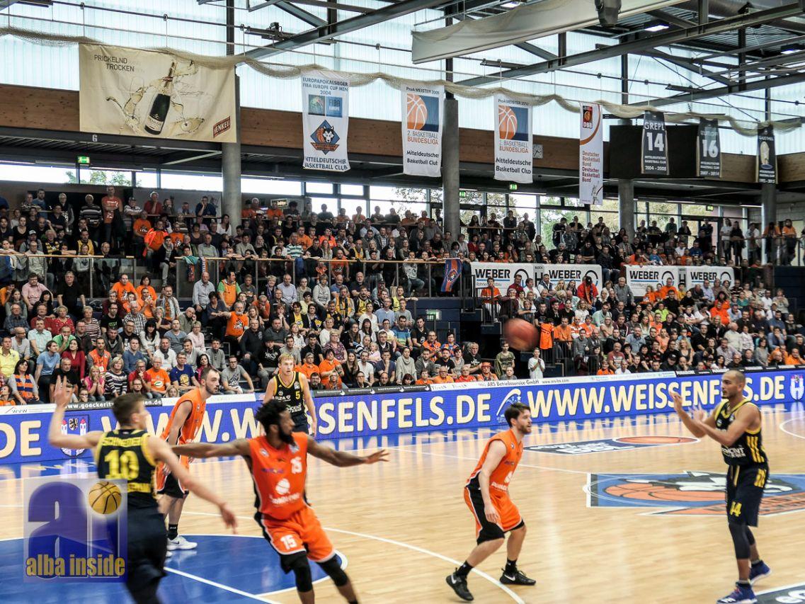 Mitteldeutscher BC vs Alba Berlin-8