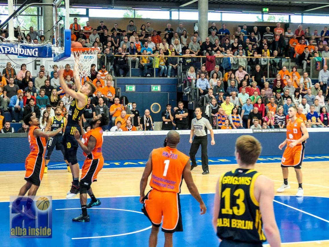 Mitteldeutscher BC vs Alba Berlin-9