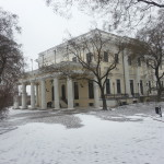 Woronzow Palast Odessa