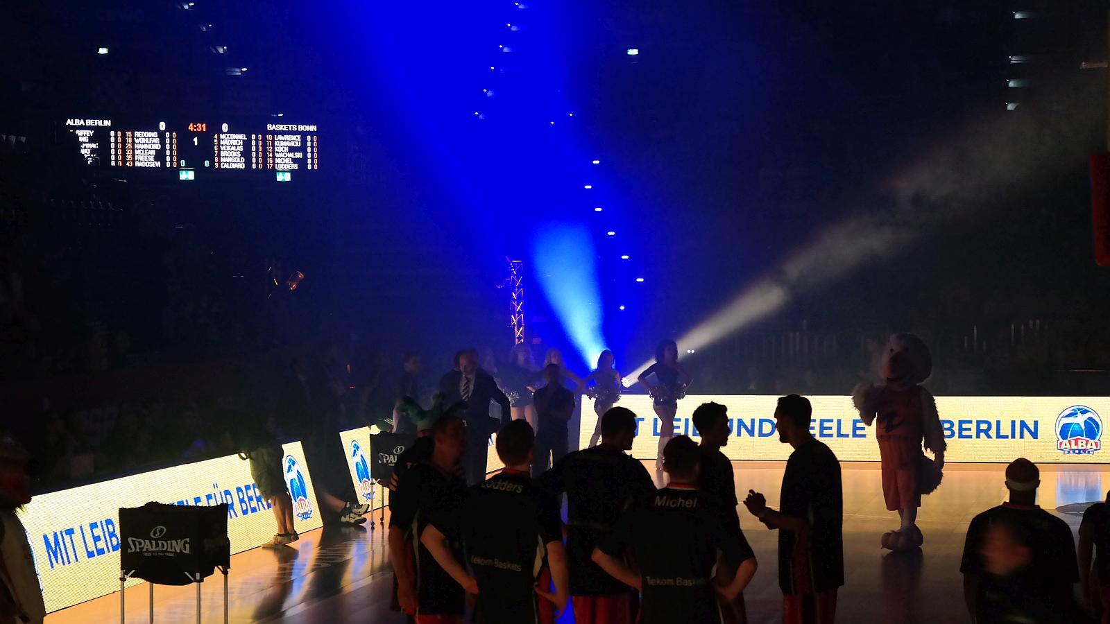 Spaß beim Spaßpokal, Oldenburg 2015
