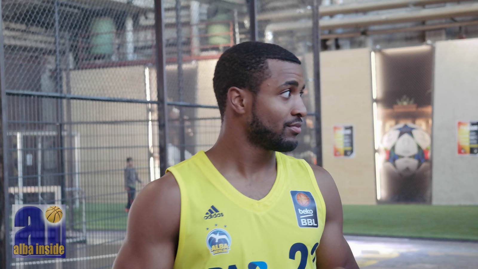 Jordan Taylor, Point Guard, Alba Berlin