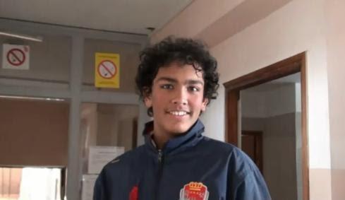 "Hätte in jungen Jahren jeden ""young Michael Jackson lookalike contest"" gewonnen: Stefan Peno"