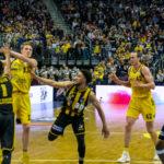 Aktivposten: Alba Berlins litausicher Nationalspieler Marius Grigonis!